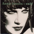 ANNIE LENNOX Cold UK CD5 Promo w/1-Trk