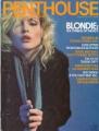 BLONDIE Penthouse (2/80) USA Magazine