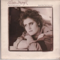 ALISON MOYET That Ole Devil Called Love UK Double 7