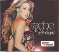 RACHEL STEVENS Some Girls EU CD5 w/3 Tracks+Video
