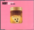 MOBY Find My Baby/Honey Feat.KELIS EU CD5