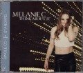 MELANIE C Think About It EU CD5