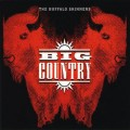 BIG COUNTRY The Buffalo Skinners UK LP