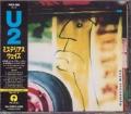 U2 Mysterious Ways JAPAN CD5 w/5 Versions