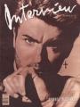 GEORGE MICHAEL Interview (10/98) USA Magazine