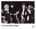 ROLLING STONES Bridges To Babylon USA Press Kit