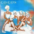 GO-GO's Beauty & The Beat USA LP 30th Anniversary Deluxe Edition w/Pink Vinyl
