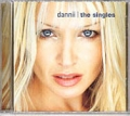 DANNII MINOGUE The Singles AUSTRALIA CD