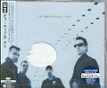 U2 Beautiful Day JAPAN CD5 w/B-Sides & Live Tracks