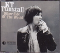 KT TUNSTALL Other Side Of The World EU CD5 w/4 Tracks