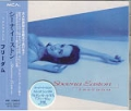 SHEENA EASTON Freedom JAPAN CD