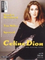 CELINE DION HX (12/19/97) USA Gay Magazine