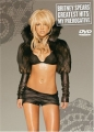 BRITNEY SPEARS Greatest Hits: My Prerogative USA DVD