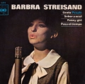 BARBRA STREISAND Gente (People) SPAIN 7