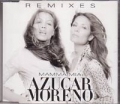AZUCAR MORENO Mamma Mia Remixes SPAIN CD5