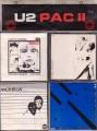 U2 4 U2 Play IRELAND Set Of 4 7