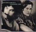 HALL & OATES Everywhere I Look GERMANY CD5