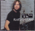 KEITH URBAN You`ll Think Of Me EU CD5 w/2 Tracks