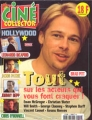 BRAD PITT Cine Collector (7/97) FRANCE Magazine