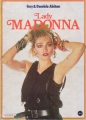 MADONNA Lady Madonna FRANCE Picture Book