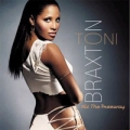 TONI BRAXTON Hit The Freeway AUSTRALIA CD5 w/4 Tracks & Video