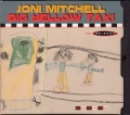 JONI MITCHELL Big Yellow Taxi USA CD5 w/ 7 Mixes