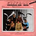 INXS Original Sin JAPAN 7