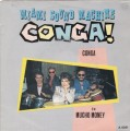 MIAMI SOUND MACHINE Conga UK 7