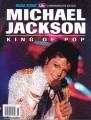 MICHAEL JACKSON King Of Pop USA Magazine