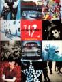 U2 Achtung Baby UK Songbook