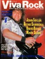 BON JOVI Viva Rock (6/87) JAPAN Magazine
