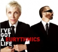 EURYTHMICS I've Got A Life UK CD5 Part 1 w/2 Tracks