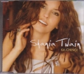 SHANIA TWAIN Ka-Ching! UK CD5