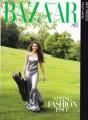 MILEY CYRUS Harper's Bazaar (2/10) USA Magazine