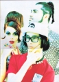 DEEE-LITE 1991 JAPAN Tour Program
