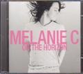 MELANIE C On The Horizon EU CD5 w/4 Tracks