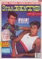 WHAM Star Hits Holiday Issue 1984 USA Magazine