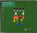 COLDPLAY Fix You EU CD5 w/Live Tracks