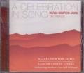 OLIVIA NEWTON-JOHN A Celebration In Song AUSTRALIA CD