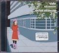 SAINT ETIENNE Side Streets UK CD5 w/2 Tracks