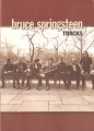 BRUCE SPRINGSTEEN Tracks JAPAN Promo Only Release Booklet