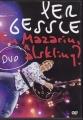 PER GESSLE  ROXETTE  En Mazarin, Alsking? SWEDEN PAL DVD