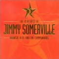 JIMMMY SOMERVILLE The Very Best Of Bronski Beat & Communards UK 2CD w/Bonus Disc of Remixes
