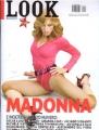 MADONNA Look (3/06) ITALY Magazine