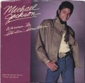 MICHAEL JACKSON Wanna Be Startin' Somethin' USA 7