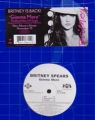 BRITNEY SPEARS Gimme More USA 12