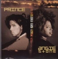 PRINCE & ANGIE STONE U Make My Sun Shine USA CD5