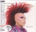 DEAD OR ALIVE Evolution JAPAN CD w/17 Tracks + Promo Sticker
