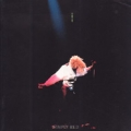 SIMPLY RED 1989 JAPAN Tour Program
