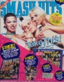 SMASH HITS (6/21-7/8/95) UK Magazine